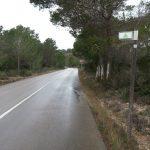 RUTA ROAD 15 IBIZA TRAVEL: PLATGES DE COMTE