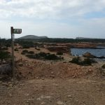 RUTA MTB 01 IBIZA TRAVEL: PORT DES TORRENT