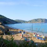 Sta Eulalia Beaches and coves