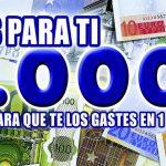 CAMPAÑA PIMEEF NAVIDAD 2013-2014 GANA 6000 EUROS
