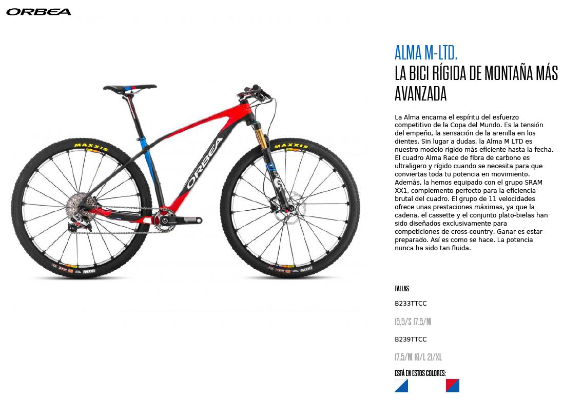 ALMA 29-27.5 M-LTD