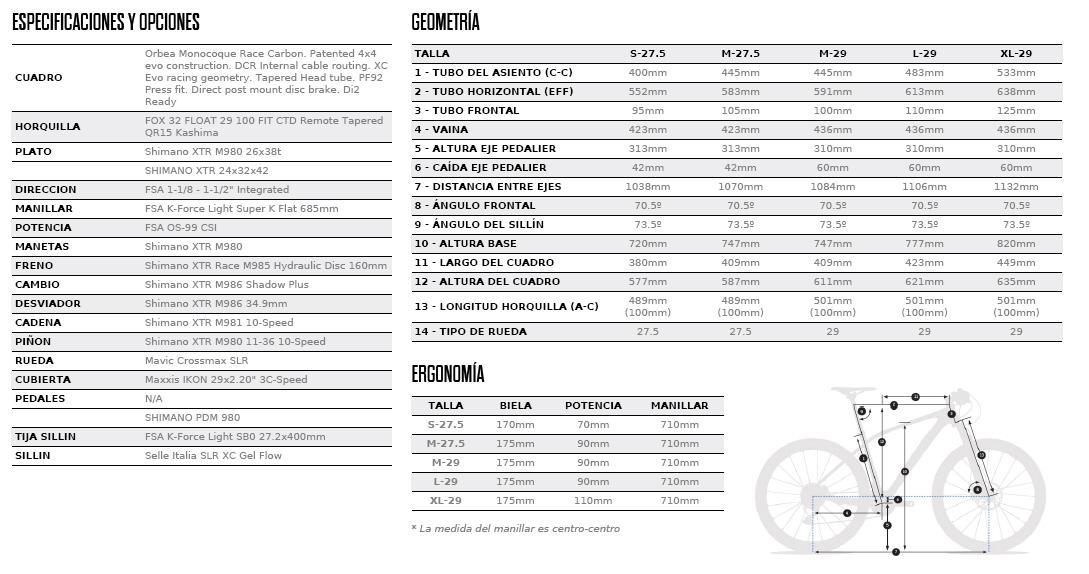 ALMA 29-27.5 M-TEAM FICHA