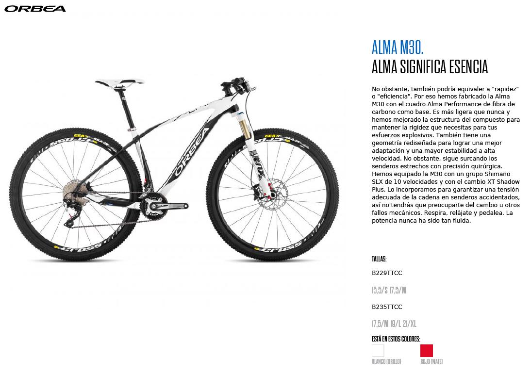 ALMA 29-27.5 M30