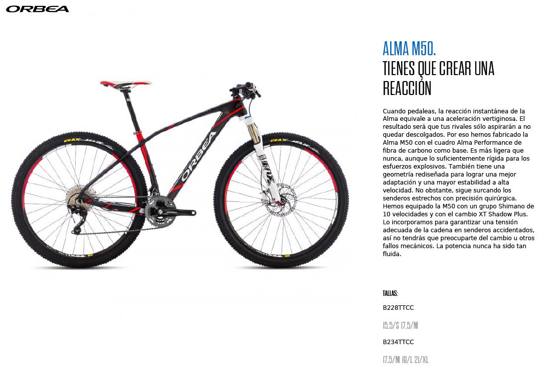 ALMA 29-27.5 M50