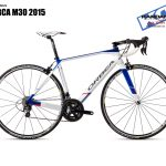 KANDANI RENT A BIKE: ORBEA ORCA M30 2015