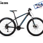 KANDANI RENT A BIKE: MTB ORBEA MX 40 2015