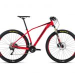 KANDANI RENT A BIKE: ORBEA ALMA H30 2016
