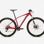 KANDANI RENT A BIKE: ORBEA ALMA H30 2017