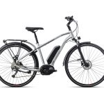 KANDANI RENT A BIKE: ORBEA KERAM COMFORT 20 E-BIKE