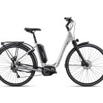 KANDANI RENT A BIKE: ORBEA OPTIMA COMFORT 10 CITY E-BIKE