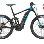 KANDANI RENT A BIKE: GIANT FULL-E+ 1.5 PRO 2018