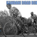 KANDANI IBIZA ROAD BIKE TOURS