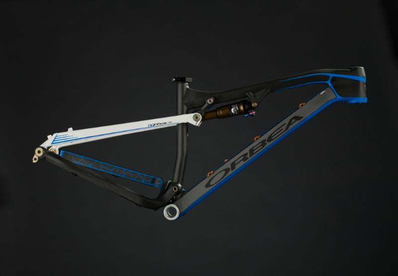 Occam 29 Carbon-9823