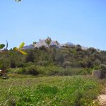 MTB TOURS AROUND SANTA EULALIA-IBIZA