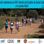 XXIV DUATLÓ DE SANTA EULÀRIA DES RIU 2015