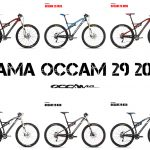 GAMA BTT ORBEA OCCAM 29 2015