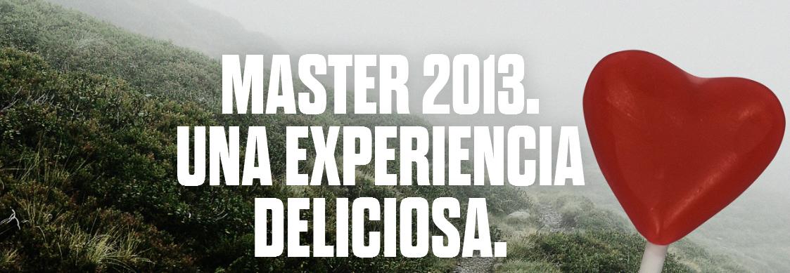 PORTADA ORBEA MASTER 2013