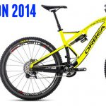 ORBEA RALLON 2014 R4