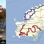 XIV Vuelta a Ibiza Internacional en Mountain Bike 2014 MMR