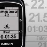 GPS GARMIN EDGE 200 EN BICICLETAS KANDANI IBIZA