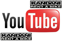 logo youtube kandani