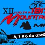 XII VUELTA A IBIZA EN MOUNTAINBIKE MMR